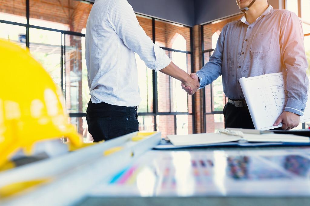 外構工事で協力会社を見つけるメリットとは?